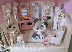 Cinderella Moments: Hart and Bear's Shabby Shop