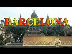 video sobre BARCELONA en español, 10:41, se enfoca en historia y arquitectura.