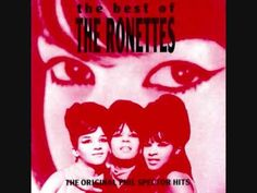 The Ronettes - Sleigh Ride. Great song, great band #bodenxmaswishlist
