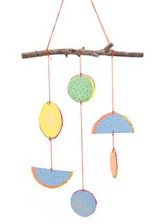 Simple Paper Mobile