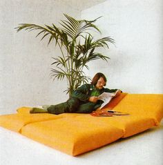 The Complete Book of Decorating | Corinne Benicka ©1976