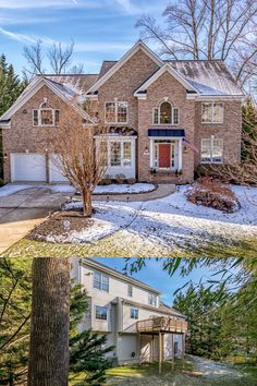 Vienna home for sale listed by The Casey Samson Team, Northern Virginia Real Estate, Vienna's # 1 Agent, Home Buyers and Sellers, Pricing Expert Bamboo Barrier, Back Deck, Northern Virginia, Wall Street Journal, In The Heart, Small Towns, Vienna, Top Rated, Acre