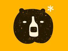 Лого для производителя крафтового пива