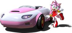 Sonic The Hedgehog, Hedgehog Movie, Sonic Car, Sonic Boom, Eggman, Sonic And Shadow, Amy Rose, Video Game Characters, Bambi