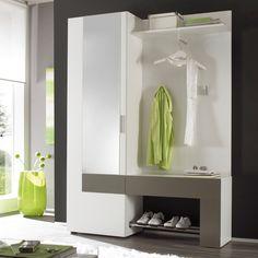 1000 images about garderoben on pinterest slate design and cubes. Black Bedroom Furniture Sets. Home Design Ideas