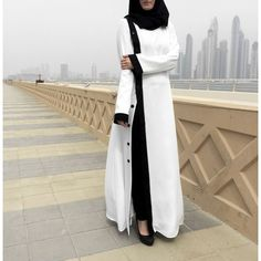 Pearl Abaya-Abaya-Lana Lik Clothing