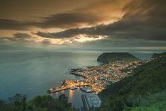 Velas - São Jorge - Açores - Portugal