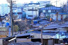 남구 문현동 벽화마을
