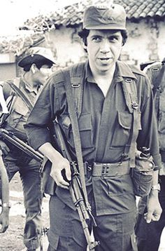 a history of the civil war in el salvador a central american country Discovering central america in the 1970s and 1980s  and the civil war in el salvador, where i worked for the non-governmental human rights commission and worked with and researched the popular education movement in fmln-controlled zones—eventually writing a book about it  find that their best hope is migration to the country that was.