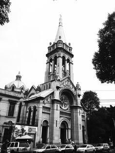 Colonia Roma México DF