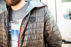 The Insulator Jacket by Reef #reef #jacket #surf #surfing #surfer #moda #fashion #abbigliamento