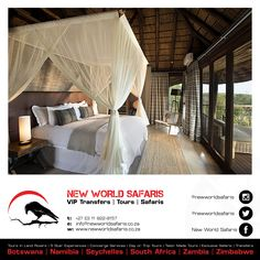 New World Safaris ------------------ VIP Transfers | Tours | Safaris ------ Follow us on Facebook facebook.com/newworldsafaris Game Lodge, Time Out, Lodges, Vip, South Africa, Traveling By Yourself, Relax, Tours, Facebook