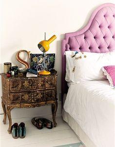 Kleurrijk familiehuis in Londen - Residence 4b4f779a74009