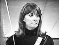 Companion Sara Kingdom/Jean Marsh