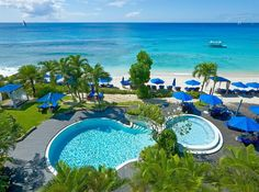 Ultimate List of the Best Luxury Hotels in Barbados @Barbados