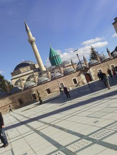 Türkiye konumunda Konya