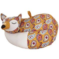 The Ulster Weavers fox door stop, is a lovely addition to any home and makes a fantastic gift for those who like the cuter things in life!