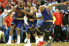 Opinion — COMMISH #sports #lebron #basketball #playoffs