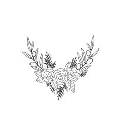 Tattoo / Olive branches with roses unusual tattoos Olive Tattoo, Olive Branch Tattoo, Body Art Tattoos, Tattoo Drawings, Tatoos, Wreath Tattoo, Tatto Love, Rosen Tattoos, Wreath Drawing
