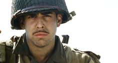 Saving Private Ryan - the scene where Private Mellish dies is the most intense scene I've ever experienced..