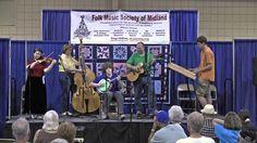 Dill Pickle Rag - Midland 2010 - Kaiser Family Band