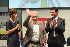 Le Premiazioni a FerExpo 2014 #Ferexpo #FieraDiBergamo Ente Fiera Promoberg