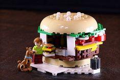 Untitled #legoarchitecture