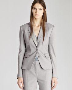 REISS Jacket - Aretha Slim Fit   Bloomingdale's, $360