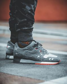 Asics Gel Lyte III Rivington Club