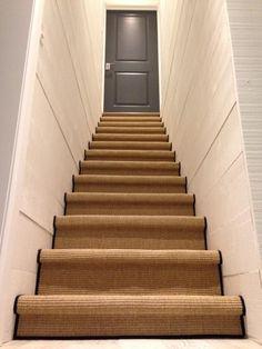 Carpet Stairs, Decoration, Attic, Basement, Home Decor, Ideas, Sun, Carpet Staircase, Stairs