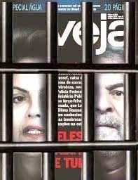 A Casa da Mãe Joana - continuação: Criminosos que se aproveitam dos próprios crimes