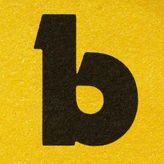 https://flic.kr/p/bCYgTj | b | Letter B