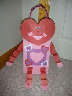 Be Mine! A Valentine Unit