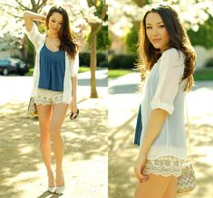 You Don't Know What You've Got til it's Gone (by Jessica R.) http://lookbook.nu/look/3182235-You-Don-t-Know-What-You-ve-Got-til-it-s-Gone