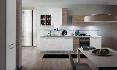 cuisine-moderne-italienne-blanche-et-bois-1.jpg (JPEG εικόνα, 1000×600 εικονοστοιχεία)