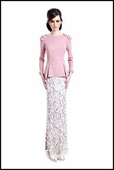 peplum dress jovian