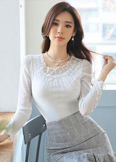 Bright metallic cubic mesh polo shirt, style warm