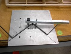 Wire bending jig - Page 2 - RC Groups