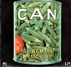Shop Ege Bamyasi [LP] VINYL at Best Buy. Find low everyday prices and buy online for delivery or in-store pick-up. Schmidt, Marc Bolan, Fade Out, Lps, David Bowie, Woody, Zone Telechargement, One More Night, Progressive Rock