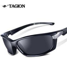 3af39c8a38e 2016 Sunglasses Men Polarized Eyewear Sun Glasses Brand Polarized Glasses  New Arrival Oculos De Sol TJ5103