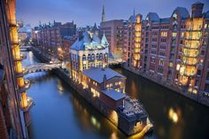 Hamburg travel guide on the best things to do in Hamburg. 10Best reviews…