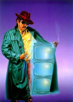 The Glass Teat // Barclay Shaw