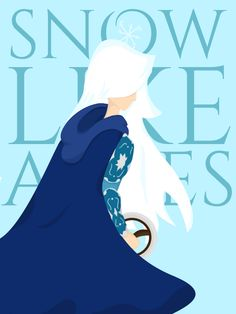 Meira Snow like Ashes