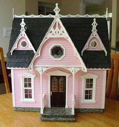 DSC04411.JPG - Hollyclyff's Pink Orchid - Gallery - The Greenleaf Miniature Community