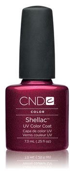 CND Shellac UV Color : Masquerade  item # 5200-masquerade  $15.99