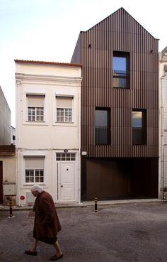 Gallery - House in Salineiras / RVdM Arquitectos - 1