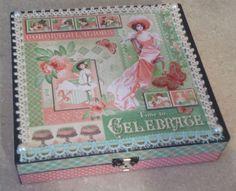 Celebrations Memory Box
