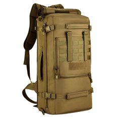 Sold 9710882701 items 2018 New Hot Top Quality Military Tactical Backpack Camping Bags Mountaineering Bag Men& Hiking Rucksack Travel Backpack Mochila Molle, Molle Rucksack, Tactical Backpack, Rucksack Backpack, Hiking Backpack, Laptop Backpack, Travel Backpack, Travel Bags, Hiking