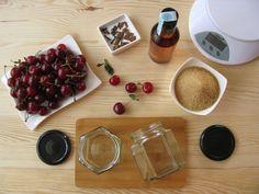 14 fotó, amivel megtanulsz otthon konyakos meggyet készíteni