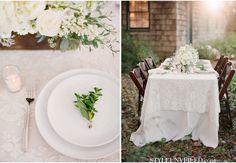 Style Unveiled - Style Unveiled | A Wedding Blog - Meagan and Tim's Magnolia PlantationWedding